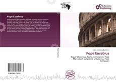 Capa do livro de Pope Eusebius