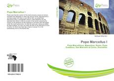Pope Marcellus I的封面