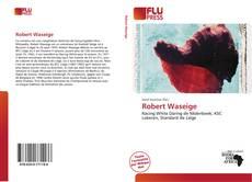 Robert Waseige kitap kapağı