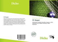 Bookcover of FC Koper