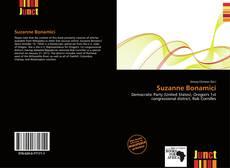 Bookcover of Suzanne Bonamici