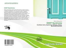 Borítókép a  EAST Syndrome - hoz