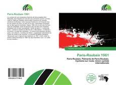 Couverture de Paris-Roubaix 1961