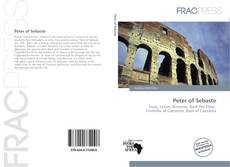 Capa do livro de Peter of Sebaste