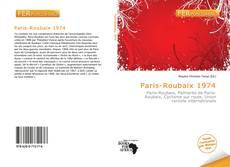 Couverture de Paris-Roubaix 1974