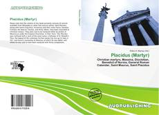 Bookcover of Placidus (Martyr)
