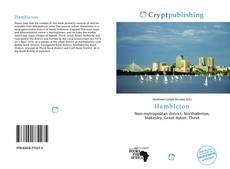 Buchcover von Hambleton