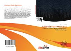 Bookcover of Abstract State Machines