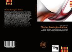 Обложка Charles Barrington Balfour