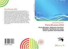 Couverture de Paris-Roubaix 2002