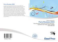 Couverture de Paris-Roubaix 2004