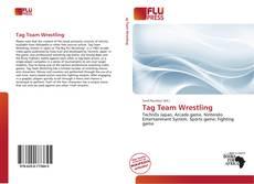 Tag Team Wrestling的封面
