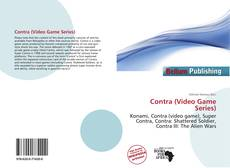 Bookcover of Contra (Video Game Series)