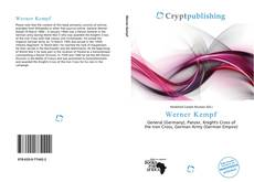 Bookcover of Werner Kempf