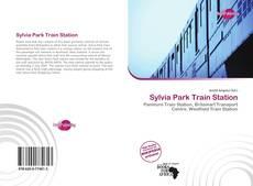 Обложка Sylvia Park Train Station