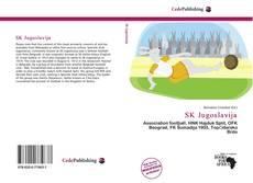 SK Jugoslavija的封面