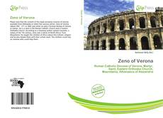 Zeno of Verona的封面