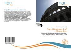 Pope Dioscorus I of Alexandria kitap kapağı