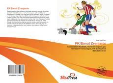 Buchcover von FK Banat Zrenjanin