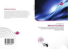 Portada del libro de Alberto Fouilloux