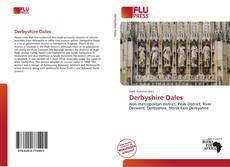 Обложка Derbyshire Dales