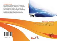 Richard Kelley的封面