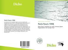 Bookcover of Paris-Tours 1998