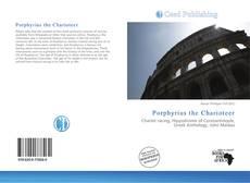 Capa do livro de Porphyrius the Charioteer