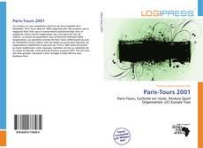 Bookcover of Paris-Tours 2001