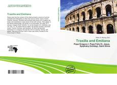 Bookcover of Trasilla and Emiliana