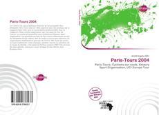 Bookcover of Paris-Tours 2004