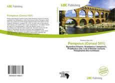 Обложка Pompeius (Consul 501)