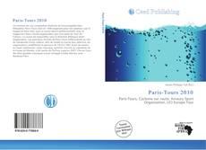 Bookcover of Paris-Tours 2010