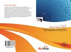 Bookcover of Paris-Tours 2011