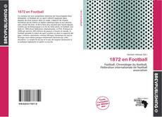 Copertina di 1872 en Football