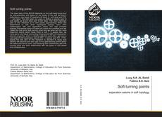 Bookcover of Soft turning points