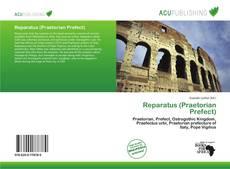 Обложка Reparatus (Praetorian Prefect)