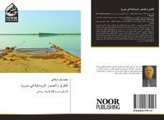 Bookcover of الطرق والجسور الرومانية في سوريا