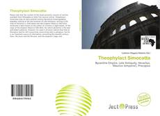 Bookcover of Theophylact Simocatta