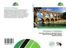 Обложка Theodore I Calliopas