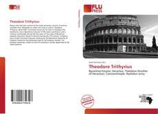 Buchcover von Theodore Trithyrius
