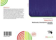 Bookcover of Palm Pre 2