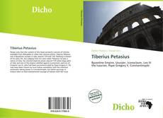 Bookcover of Tiberius Petasius