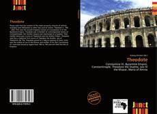 Bookcover of Theodote