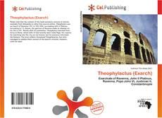 Theophylactus (Exarch)的封面