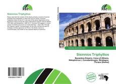 Borítókép a  Sisinnios Triphyllios - hoz
