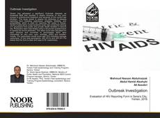 Bookcover of Outbreak Investigation