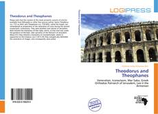 Bookcover of Theodorus and Theophanes
