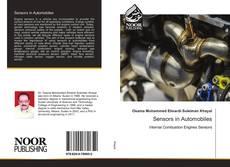 Bookcover of Sensors in Automobiles