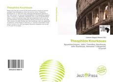 Couverture de Theophilos Kourkouas